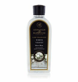 Ashleigh & Burwood White Velvet 500ml Geurlampolie - Ashleigh & Burwood