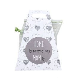 LIV 'N TASTE Home is Where my Mom is - TeaBrewer Gift