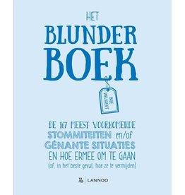 Het Blunder Boek - Inge Welvaert