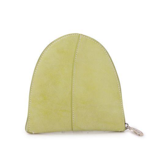 Hi-Di-Hi Tas Fern rood/groen/beige - Hi-Di-Hi