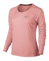 Nike Shirt Dry Miler Dames