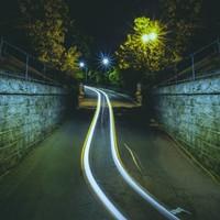 Veilig hardlopen in het donker