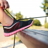 Samen of alleen hardlopen?