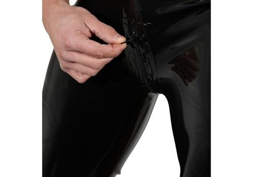 The Latex Collection Latex Legging Unisex