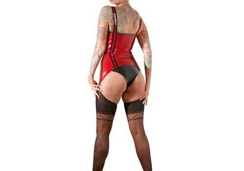 The Latex Collection Latex Korset