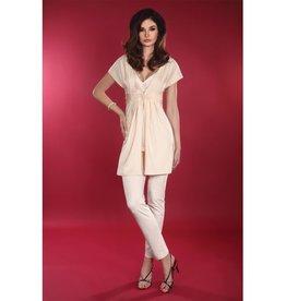 Livia Corsetti Fashion Shanessa Kimono - Crèmekleurig