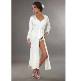 Livia Corsetti Fashion Reli Kimono - Wit