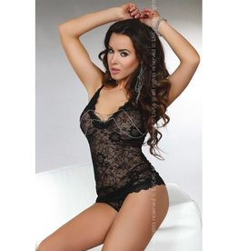 Livia Corsetti Fashion Dione Top & String - Zwart