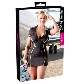 Cottelli Collection Stewardess Jurkje