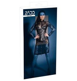 Zado Leather Jacket
