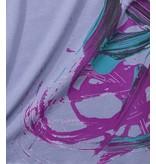 ajoofa PunkySwirl - purple