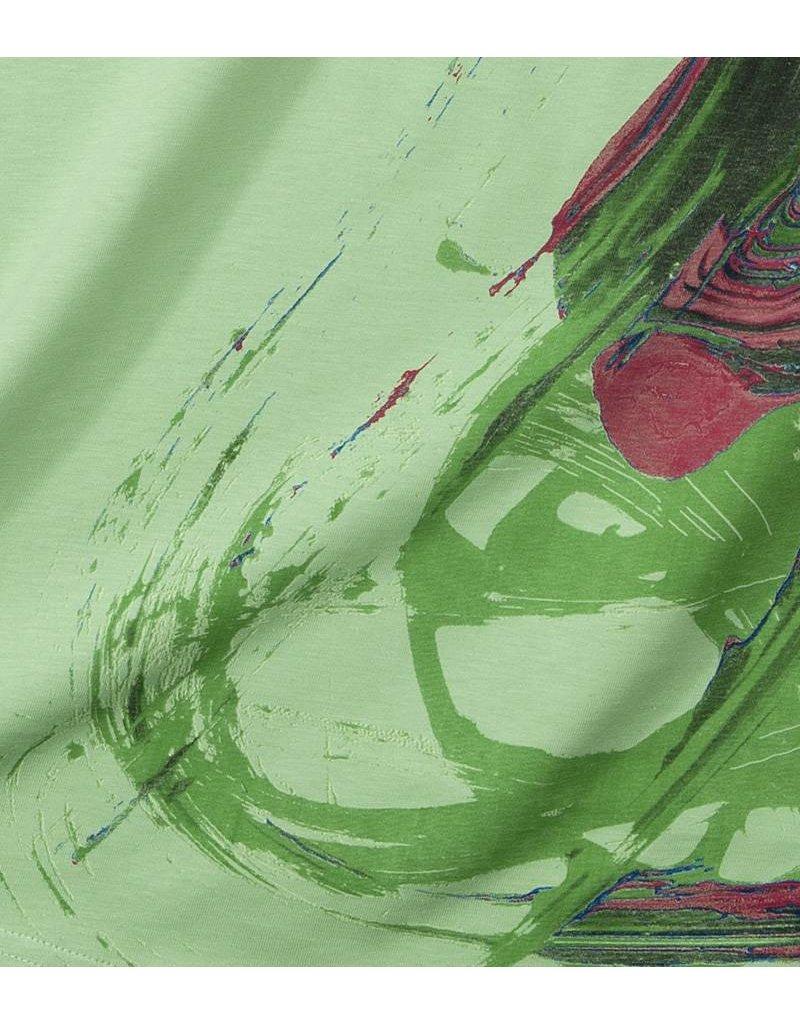 ajoofa PunkySwirl - grün