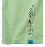 ajoofa SnuggleBoom - green