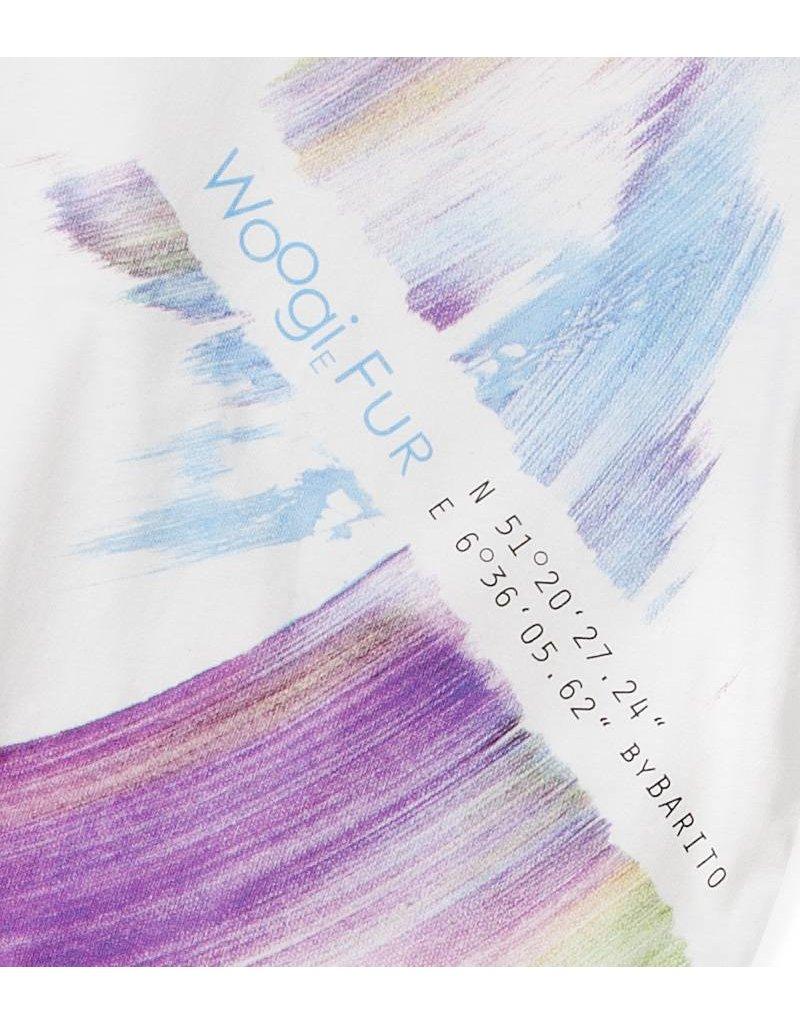 ajoofa WoogieFur - white