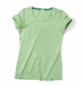 ajoofa Basic shirt women - green