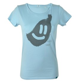 ajoofa Smile - himmelblau