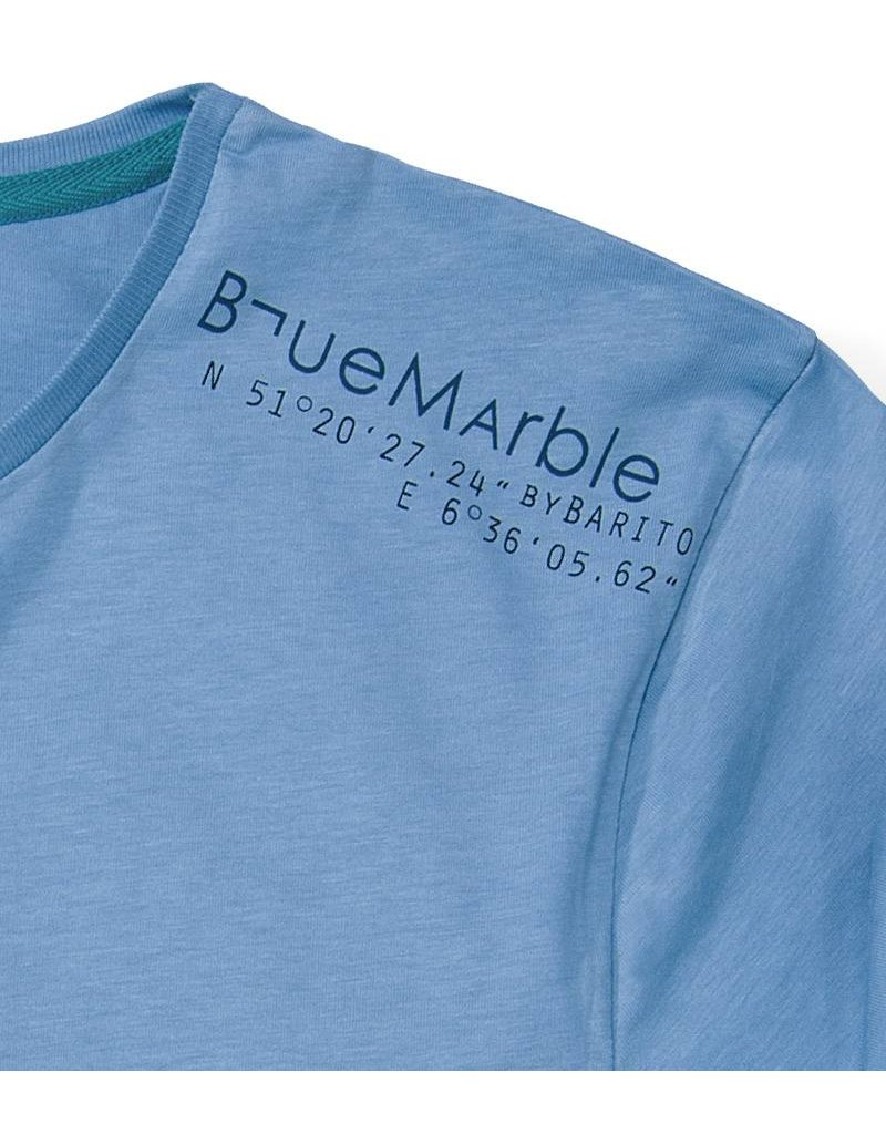 ajoofa BlueMarble - blau