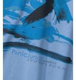 ajoofa PanicJungle - blau