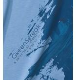 ajoofa GreenScreak - blue