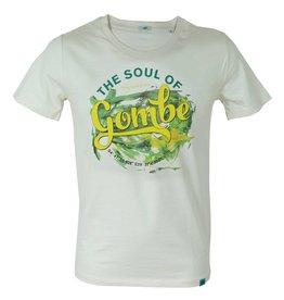 ajoofa Gombe - vintage weiß