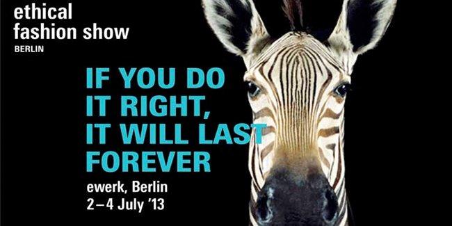 ajoofa meets Berlin - Fashion Week 2013