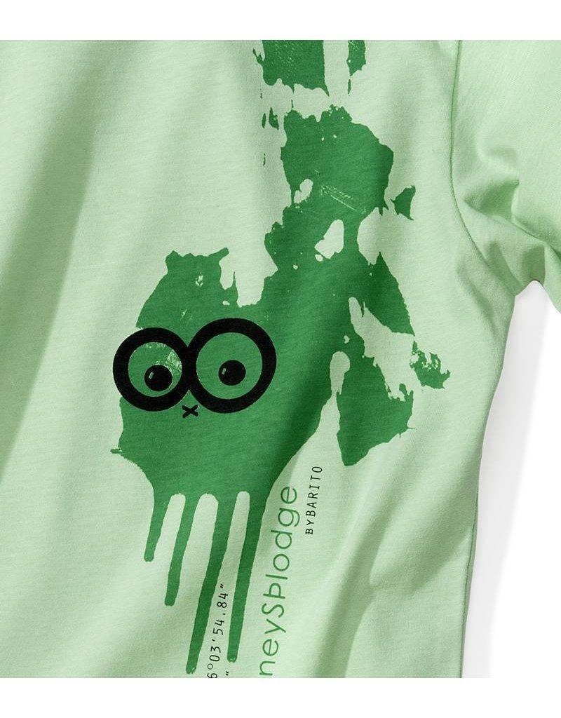 ajoofa HoneySplodge - grün