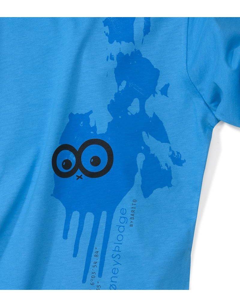 ajoofa HoneySplodge - blue