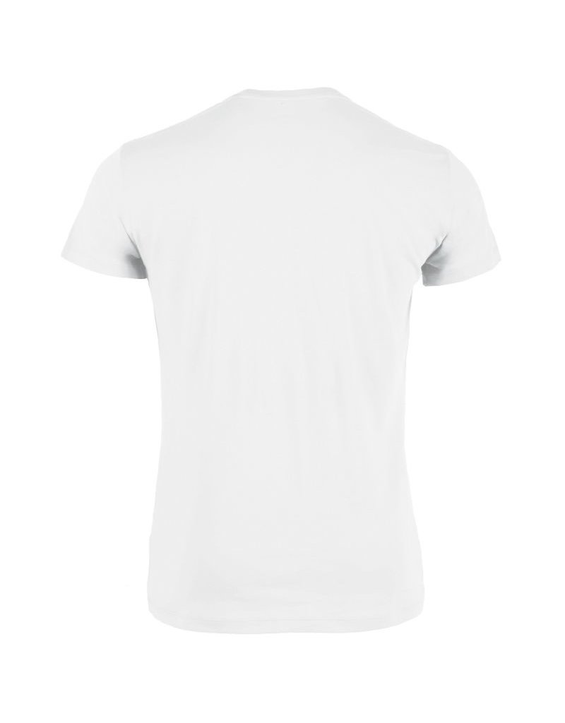 ajoofa Beastly Good Männer-Shirt - weiß