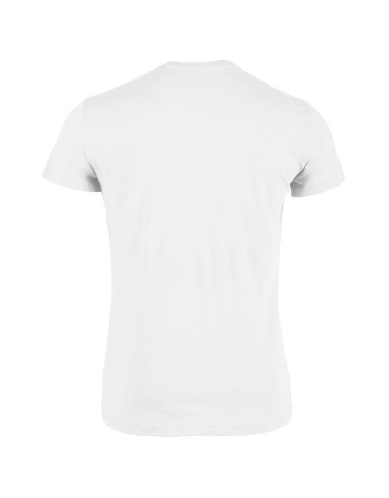 ajoofa Beastly Good Men's Shirt - white