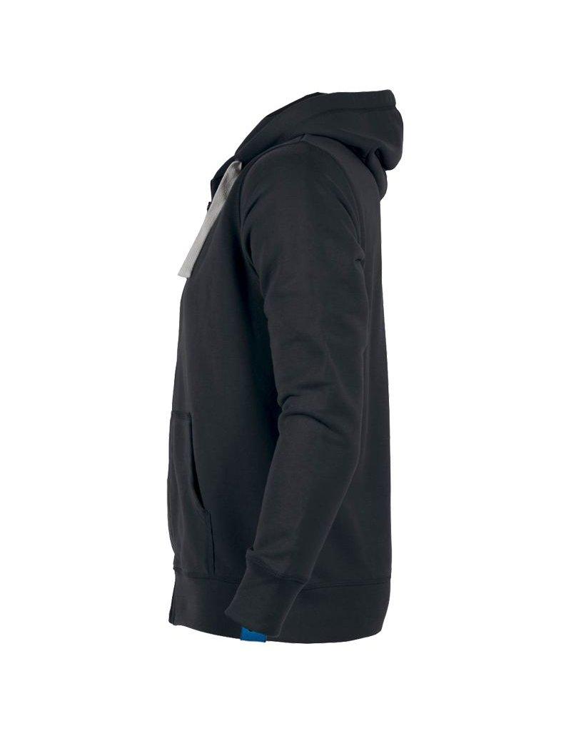 ajoofa Beastly Good Zipper-Hoodie - unisex