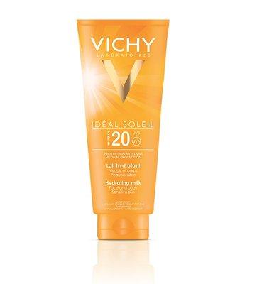 Vichy Capital Soleil Melk SPF 20 (300 ml)
