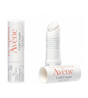 Avène Cold Cream Lip Balm (4,5gr)