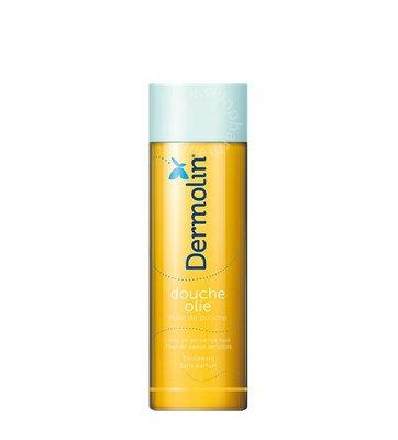 Dermolin Douche olie (200ml)