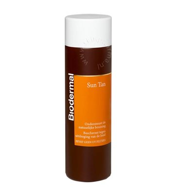 Biodermal Sun Tan (200ml)