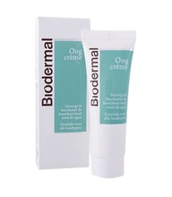 Biodermal Oogcrème (15ml)