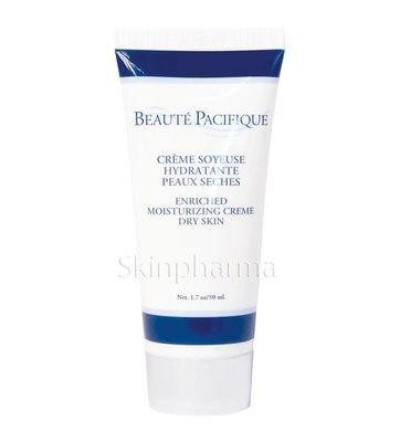 Beauté Pacifique Enriched Moisturizing Cream Dry Skin (tube) (50ml)