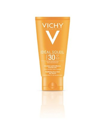 Vichy Capital Soleil Dry Touch Emulsie SPF 30 (50 ml)