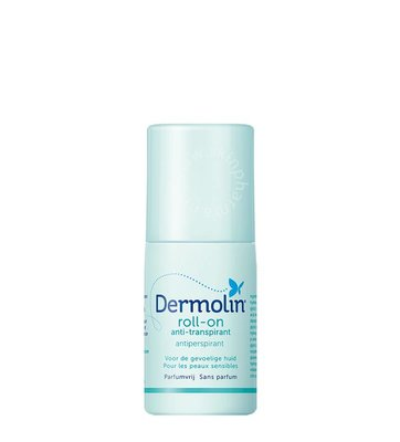 Dermolin Anti-transpirant Roller (50ml)