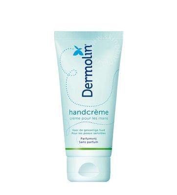 Dermolin Handcrème (75ml)