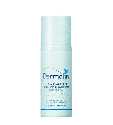 Dermolin Nachtcrème (50ml)