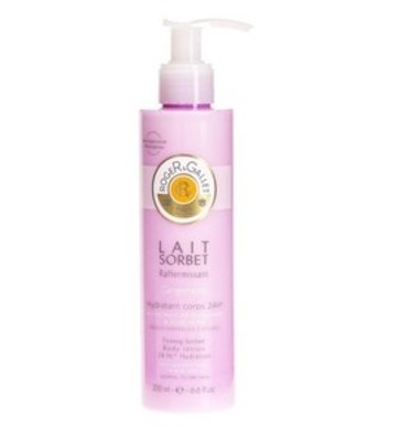 Roger & Gallet Gingembre Bodylotion (200 ml)