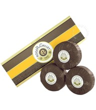 Roger & Gallet Bois d'Orange Zeep Coffret (3x 100 gr)