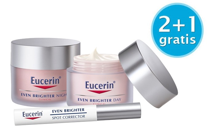 eucerin even brighter kopen