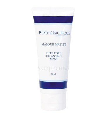 Beauté Pacifique Deep Pore Cleansing Mask (50ml)