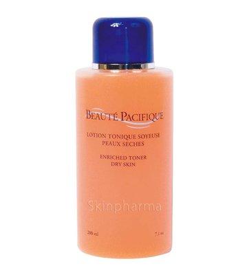 Beauté Pacifique Enriched Toner Dry Skin (200ml)