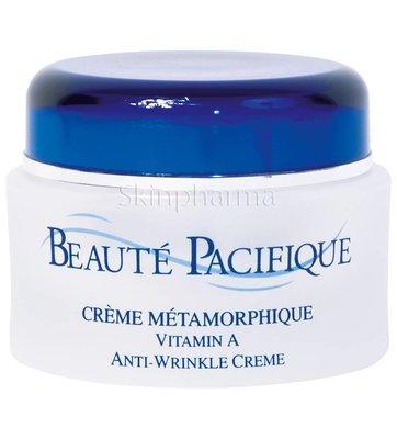 Beauté Pacifique Crème Metamorphique Vitamine A(pot 50 ml)