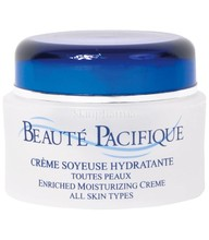 Beauté Pacifique - Enriched Moisturizing Cream All Skin (pot) (50ml)