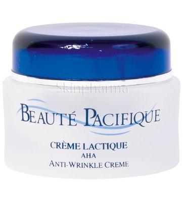 Beauté Pacifique Crème Lactique AHA anti-rimpel crème (50ml)