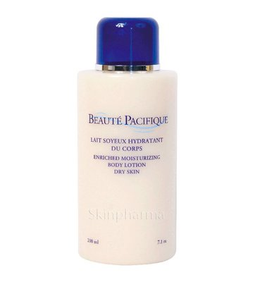 Beauté Pacifique Enriched Moisturizing Body Lotion Dry Skin (200ml)
