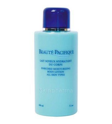 Beauté Pacifique Enriched Moisturizing Body Lotion All Skin (200ml)